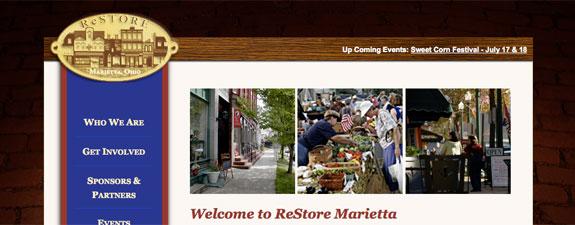 ReStore Marietta Feature